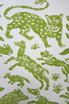 Hand Printed Fabrics | Escorial Design